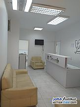 Ad Photo: Apartment 3 bedrooms 2 baths 160 sqm extra super lux in Zamalek  Cairo