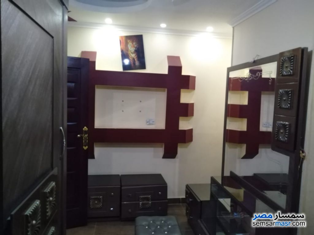 Photo 11 - Apartment 3 bedrooms 2 baths 160 sqm extra super lux For Sale Maadi Cairo