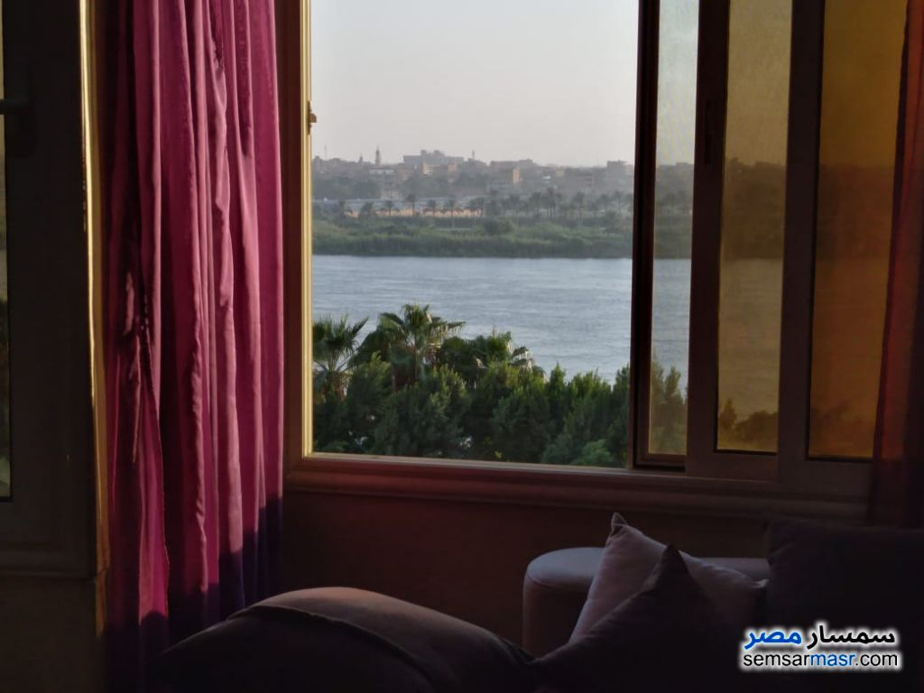 Photo 1 - Apartment 3 bedrooms 2 baths 160 sqm extra super lux For Sale Maadi Cairo