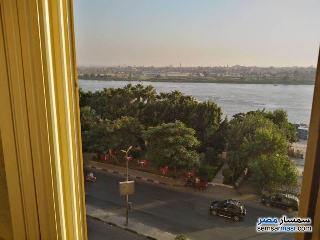 Photo 16 - Apartment 3 bedrooms 2 baths 160 sqm extra super lux For Sale Maadi Cairo