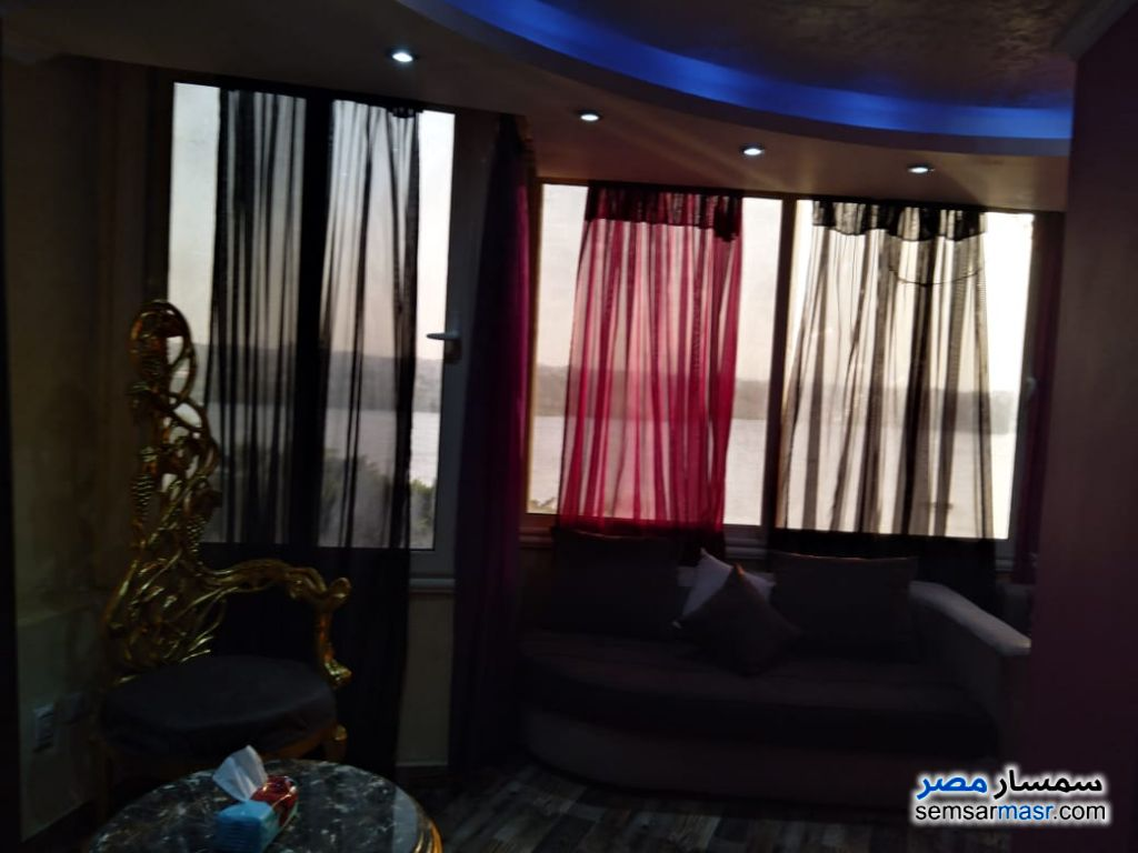 Photo 18 - Apartment 3 bedrooms 2 baths 160 sqm extra super lux For Sale Maadi Cairo