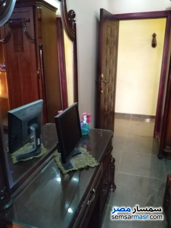 Photo 6 - Apartment 3 bedrooms 2 baths 160 sqm extra super lux For Sale Maadi Cairo