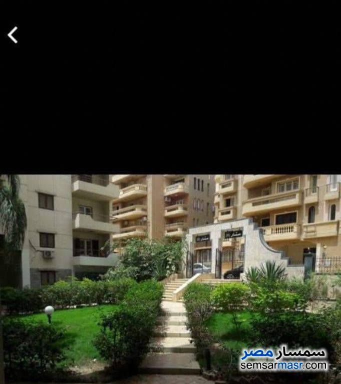 Photo 1 - Apartment 3 bedrooms 2 baths 161 sqm semi finished For Sale Maadi Cairo
