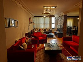 Ad Photo: Apartment 3 bedrooms 3 baths 162 sqm super lux in Maadi  Cairo