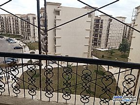 Ad Photo: Apartment 3 bedrooms 3 baths 162 sqm extra super lux in Rehab City  Cairo