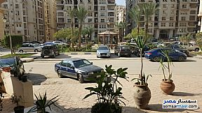 Ad Photo: Apartment 3 bedrooms 3 baths 162 sqm semi finished in Mokattam  Cairo