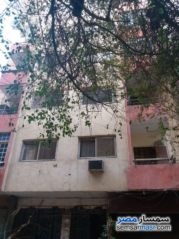 Photo 1 - Apartment 2 bedrooms 1 bath 100 sqm lux For Sale Haram Giza