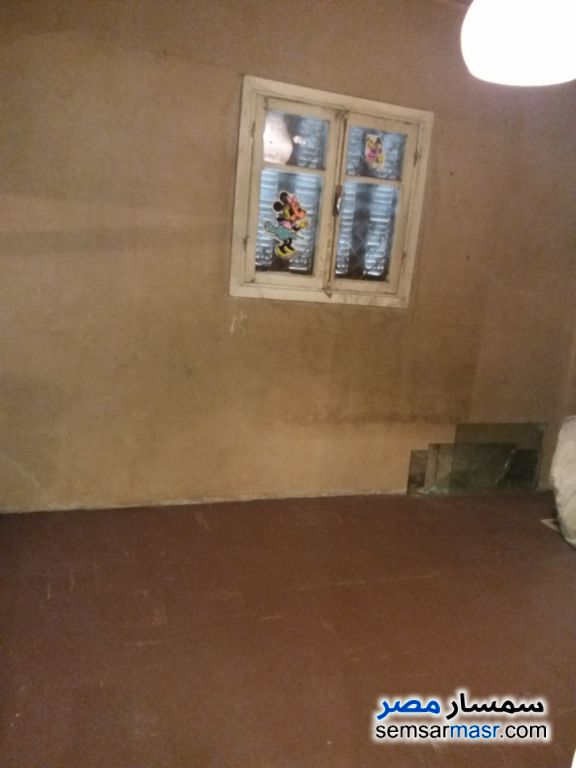 Photo 3 - Apartment 2 bedrooms 1 bath 100 sqm lux For Sale Haram Giza