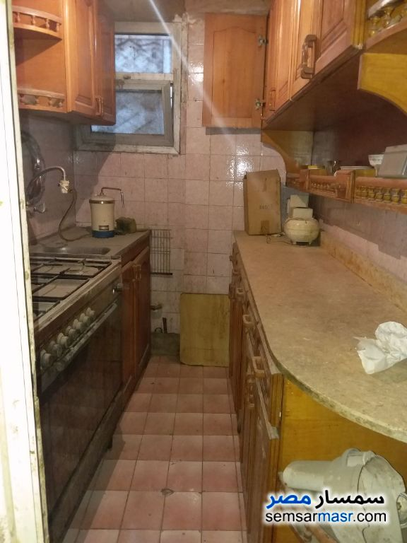 Photo 6 - Apartment 2 bedrooms 1 bath 100 sqm lux For Sale Haram Giza