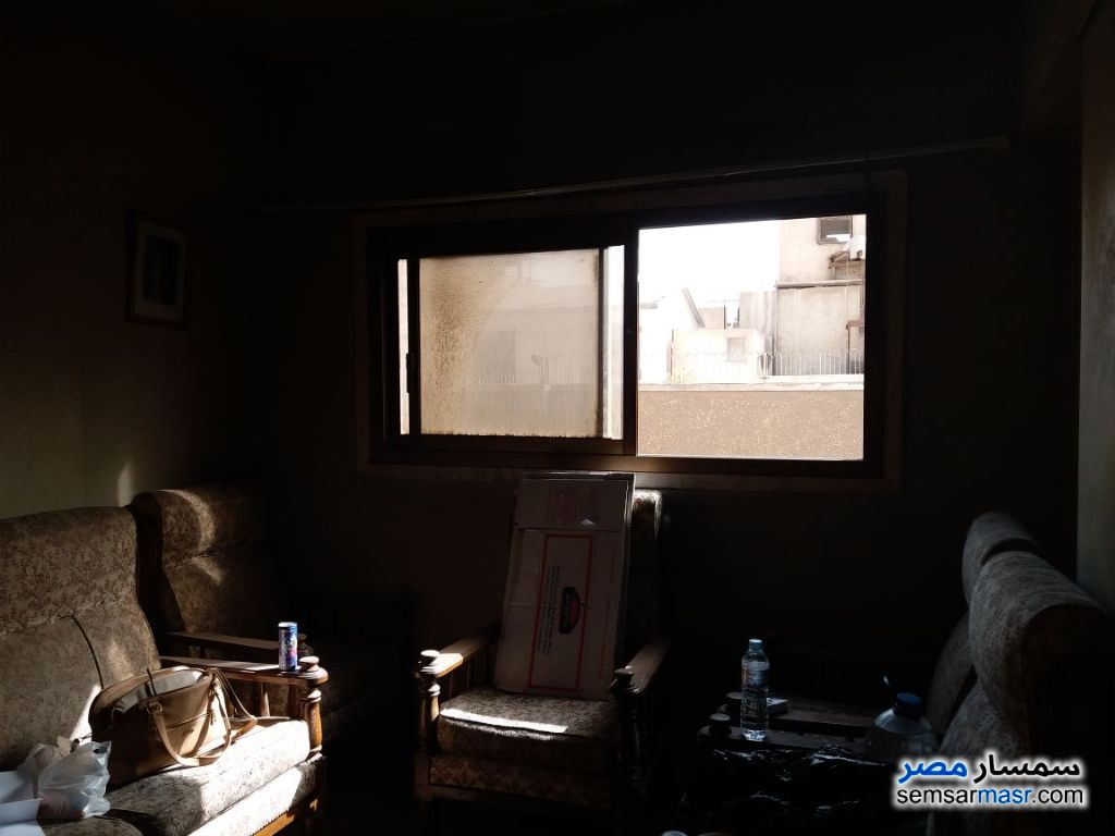 Photo 7 - Apartment 2 bedrooms 1 bath 100 sqm lux For Sale Haram Giza
