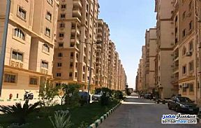 Ad Photo: Apartment 2 bedrooms 2 baths 123 sqm semi finished in al salam city Cairo