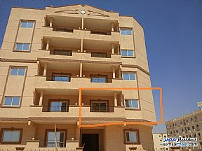Ad Photo: Apartment 3 bedrooms 2 baths 137 sqm semi finished in New Heliopolis  Cairo