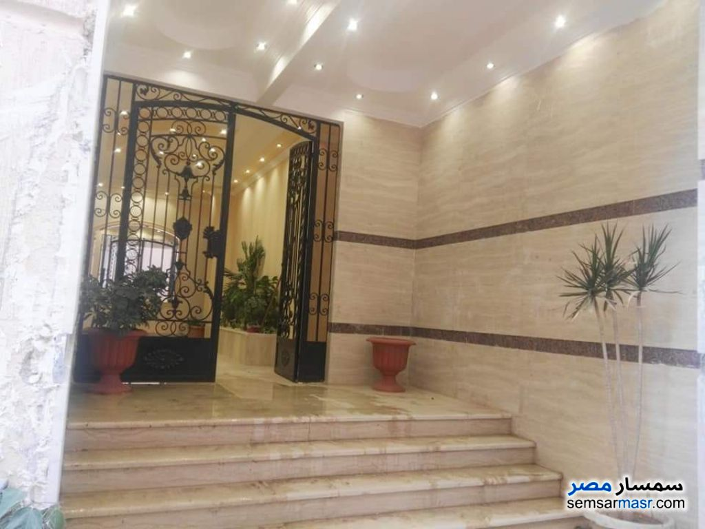 Photo 9 - Apartment 3 bedrooms 1 bath 140 sqm semi finished For Sale Shorouk City Cairo