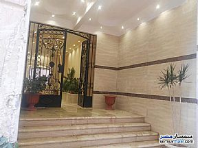 Apartment 3 bedrooms 1 bath 140 sqm semi finished For Sale Shorouk City Cairo - 9