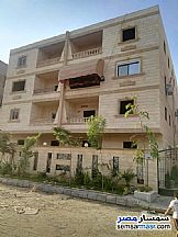 Ad Photo: Apartment 3 bedrooms 1 bath 140 sqm semi finished in Shorouk City  Cairo