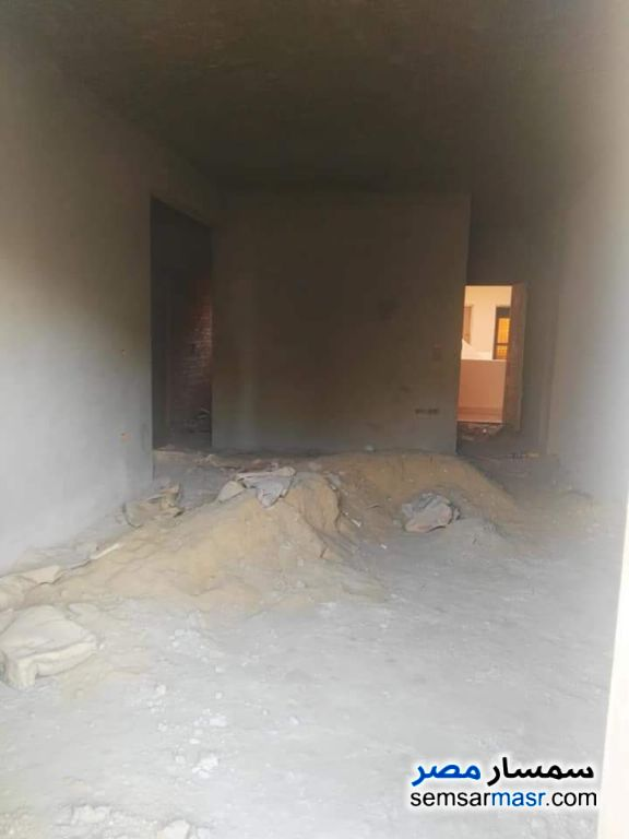 Photo 2 - Apartment 3 bedrooms 1 bath 140 sqm semi finished For Sale Shorouk City Cairo
