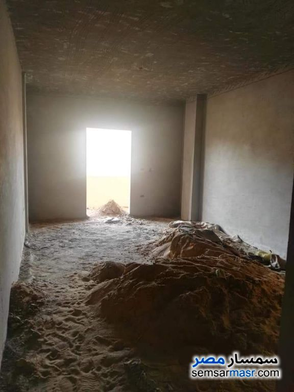 Photo 3 - Apartment 3 bedrooms 1 bath 140 sqm semi finished For Sale Shorouk City Cairo