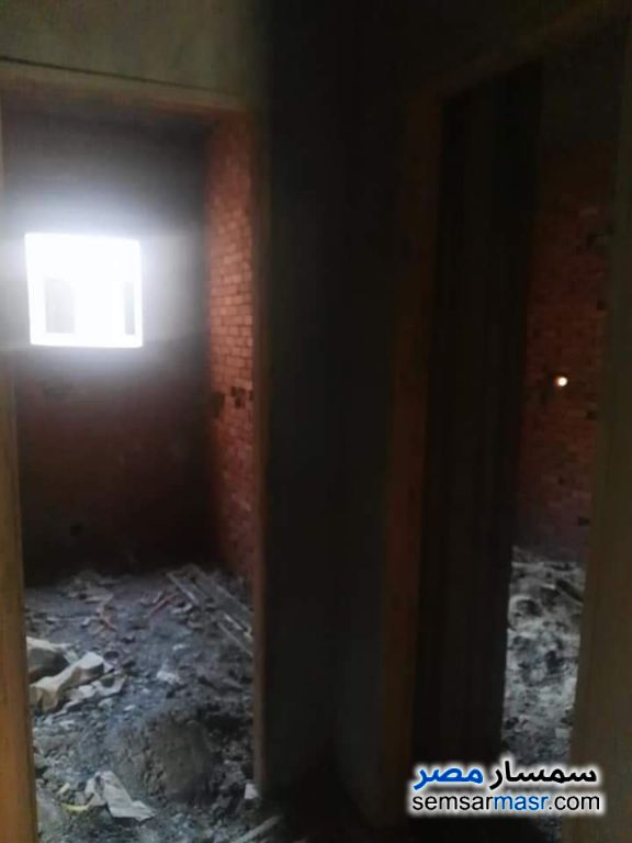 Photo 4 - Apartment 3 bedrooms 1 bath 140 sqm semi finished For Sale Shorouk City Cairo