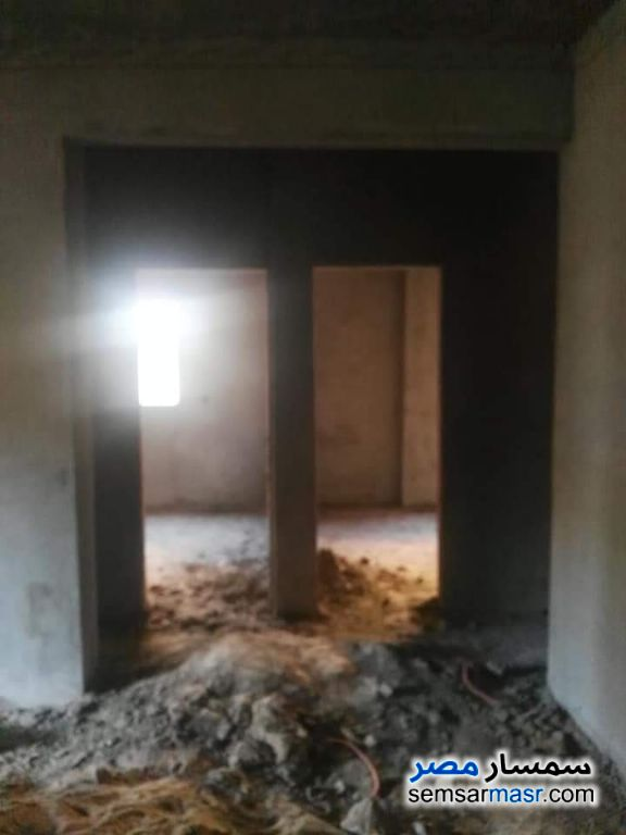 Photo 5 - Apartment 3 bedrooms 1 bath 140 sqm semi finished For Sale Shorouk City Cairo