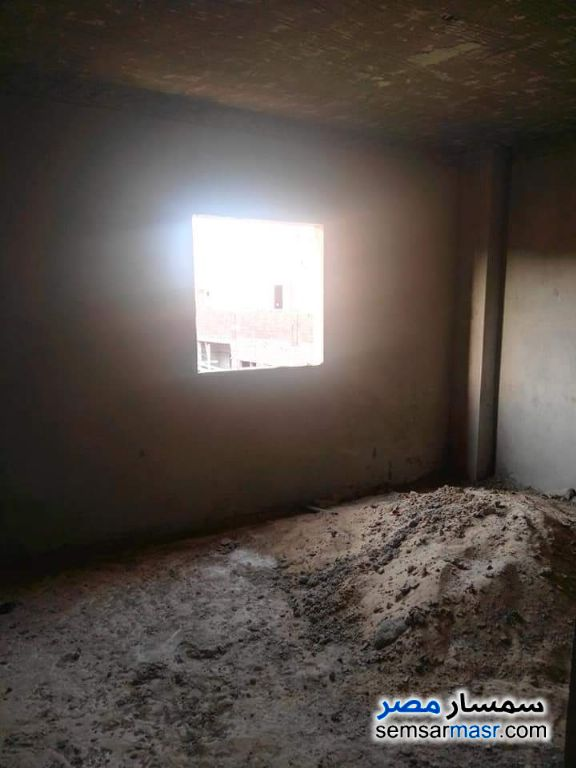 Photo 6 - Apartment 3 bedrooms 1 bath 140 sqm semi finished For Sale Shorouk City Cairo