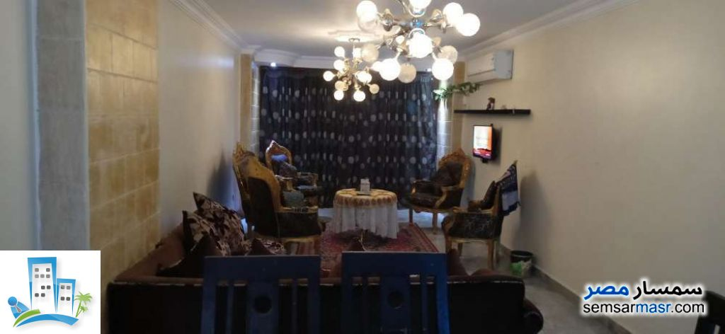 Ad Photo: Apartment 3 bedrooms 2 baths 140 sqm extra super lux in Maryotaya  Giza