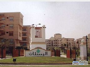 Ad Photo: Apartment 3 bedrooms 2 baths 163 sqm in El Bostan  6th of October