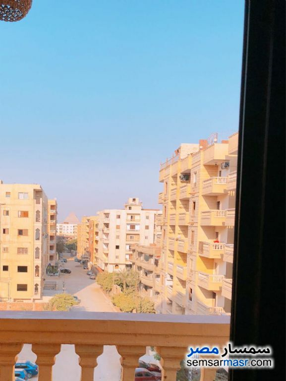 Photo 7 - Apartment 3 bedrooms 2 baths 175 sqm extra super lux For Sale Hadayek Al Ahram Giza
