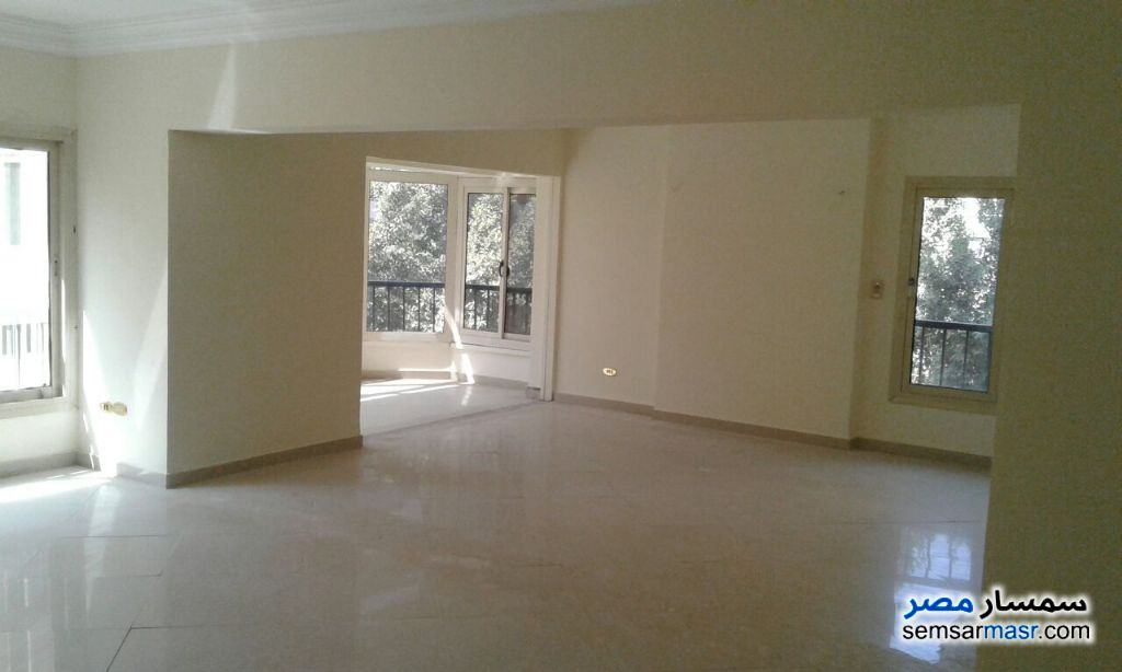 Photo 2 - Apartment 2 bedrooms 2 baths 175 sqm super lux For Sale Nasr City Cairo