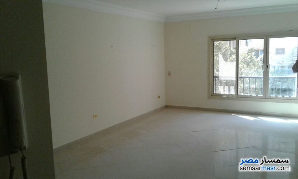 Photo 3 - Apartment 2 bedrooms 2 baths 175 sqm super lux For Sale Nasr City Cairo
