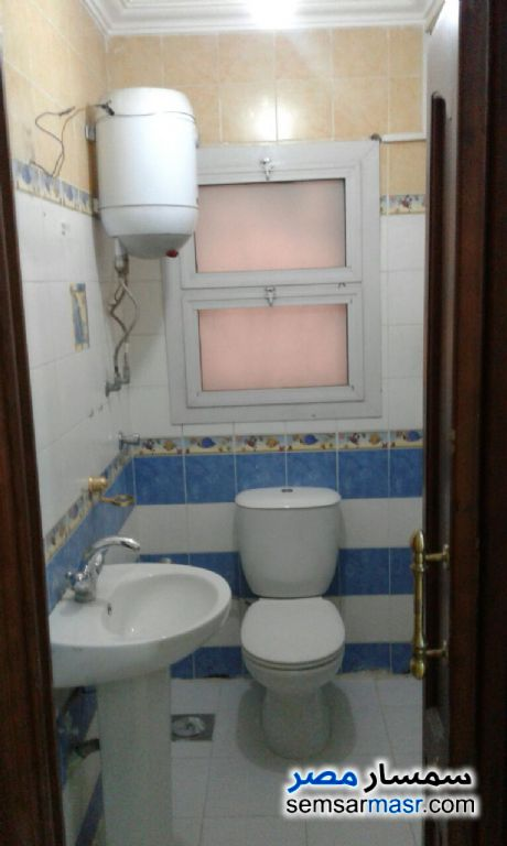 Photo 4 - Apartment 2 bedrooms 2 baths 175 sqm super lux For Sale Nasr City Cairo
