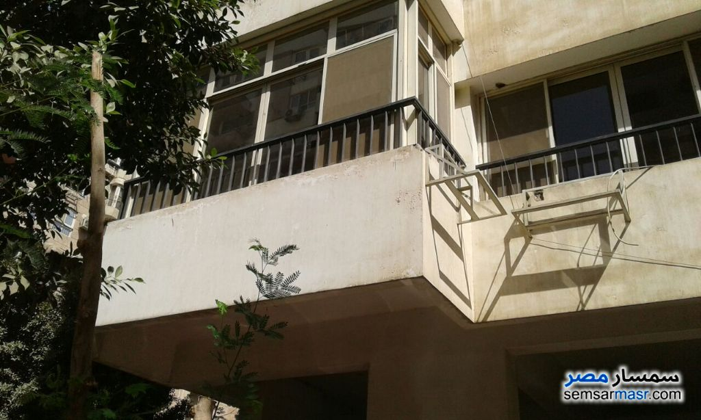 Photo 1 - Apartment 2 bedrooms 2 baths 175 sqm super lux For Sale Nasr City Cairo
