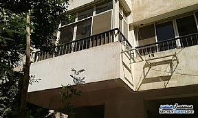 Ad Photo: Apartment 2 bedrooms 2 baths 175 sqm super lux in Nasr City  Cairo