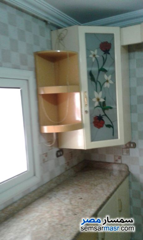 Photo 7 - Apartment 2 bedrooms 2 baths 175 sqm super lux For Sale Nasr City Cairo