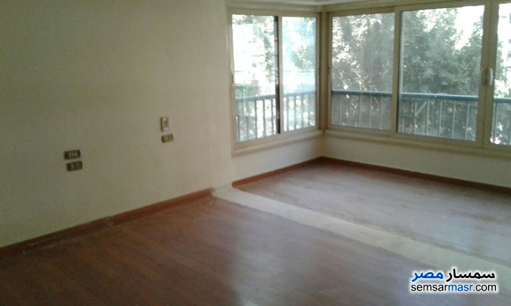 Photo 12 - Apartment 2 bedrooms 2 baths 175 sqm super lux For Sale Nasr City Cairo
