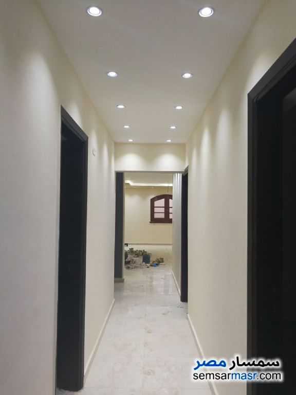 Photo 5 - Apartment 3 bedrooms 2 baths 186 sqm extra super lux For Sale North Extensions 6th of October