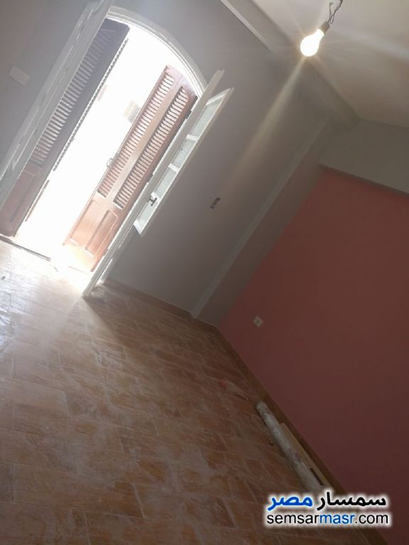 Photo 6 - Apartment 3 bedrooms 2 baths 186 sqm extra super lux For Sale North Extensions 6th of October
