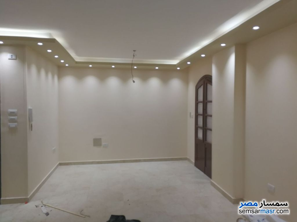 Photo 7 - Apartment 3 bedrooms 2 baths 186 sqm extra super lux For Sale North Extensions 6th of October