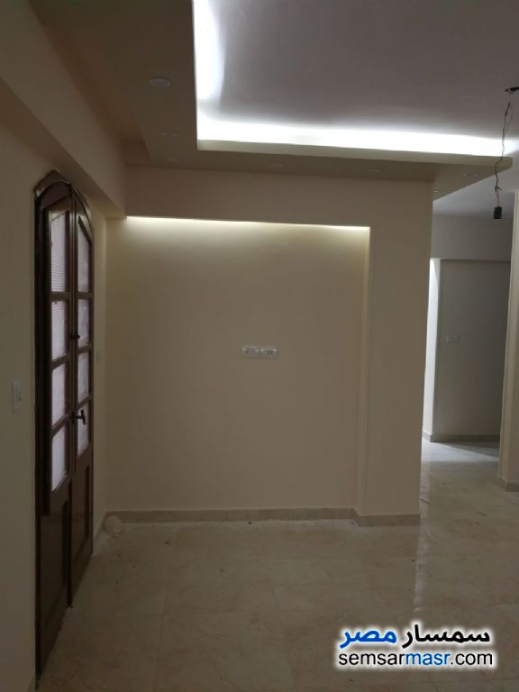 Photo 8 - Apartment 3 bedrooms 2 baths 186 sqm extra super lux For Sale North Extensions 6th of October
