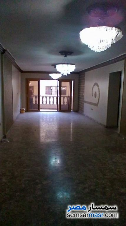 Photo 1 - Apartment 3 bedrooms 2 baths 200 sqm extra super lux For Rent Hadayek Al Kobba Cairo