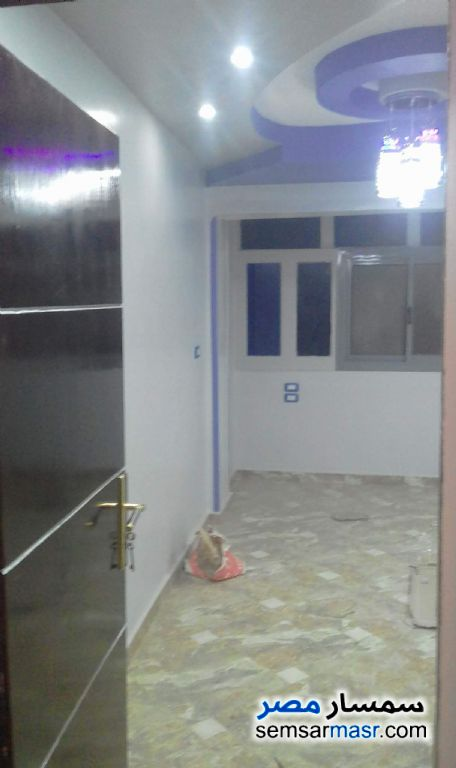 Photo 2 - Apartment 2 bedrooms 2 baths 70 sqm extra super lux For Sale Maghagha Minya