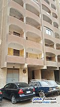 Ad Photo: Apartment 2 bedrooms 1 bath 92 sqm semi finished in El Basatin  Cairo