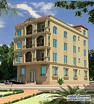 Ad Photo: Apartment 3 bedrooms 3 baths 165 sqm semi finished in North Extensions  6th of October