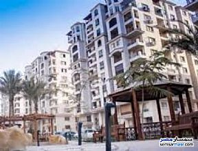 Ad Photo: Apartment 2 bedrooms 2 baths 135 sqm super lux in Katameya  Cairo