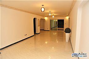 Ad Photo: Apartment 3 bedrooms 2 baths 165 sqm extra super lux in El Ubour City  Qalyubiyah