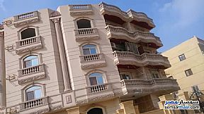 Ad Photo: Apartment 3 bedrooms 1 bath 165 sqm semi finished in El Ubour City  Qalyubiyah