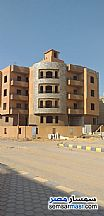 Ad Photo: Apartment 3 bedrooms 2 baths 166 sqm without finish in Mukhabarat Land  6th of October