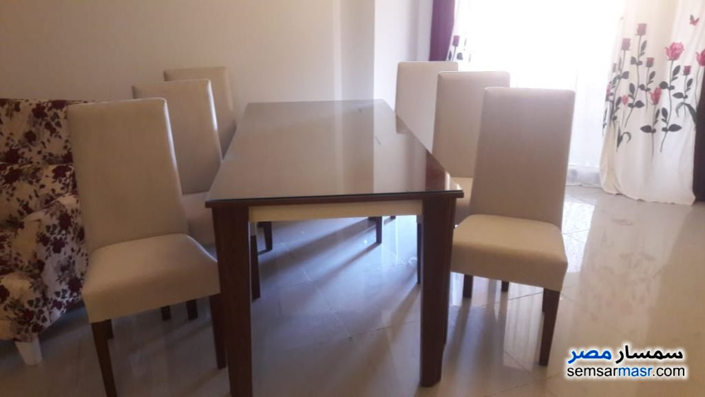 Photo 12 - Apartment 3 bedrooms 3 baths 170 sqm super lux For Sale Montazah Alexandira