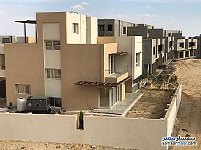 Ad Photo: Apartment 3 bedrooms 2 baths 170 sqm semi finished in Palm Hills  6th of October