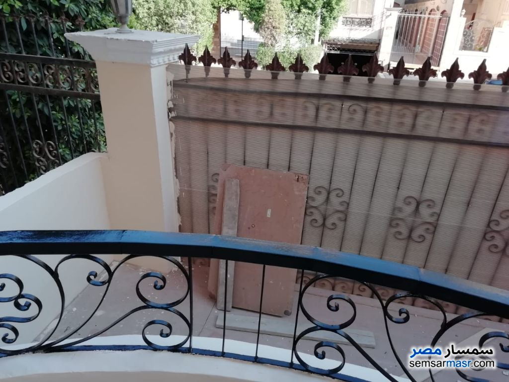 Photo 6 - Apartment 3 bedrooms 2 baths 170 sqm extra super lux For Sale Districts 6th of October