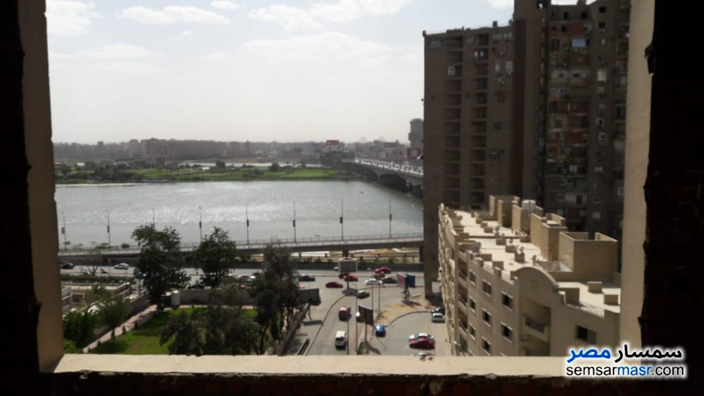 Photo 6 - Apartment 3 bedrooms 2 baths 170 sqm without finish For Sale Maadi Cairo